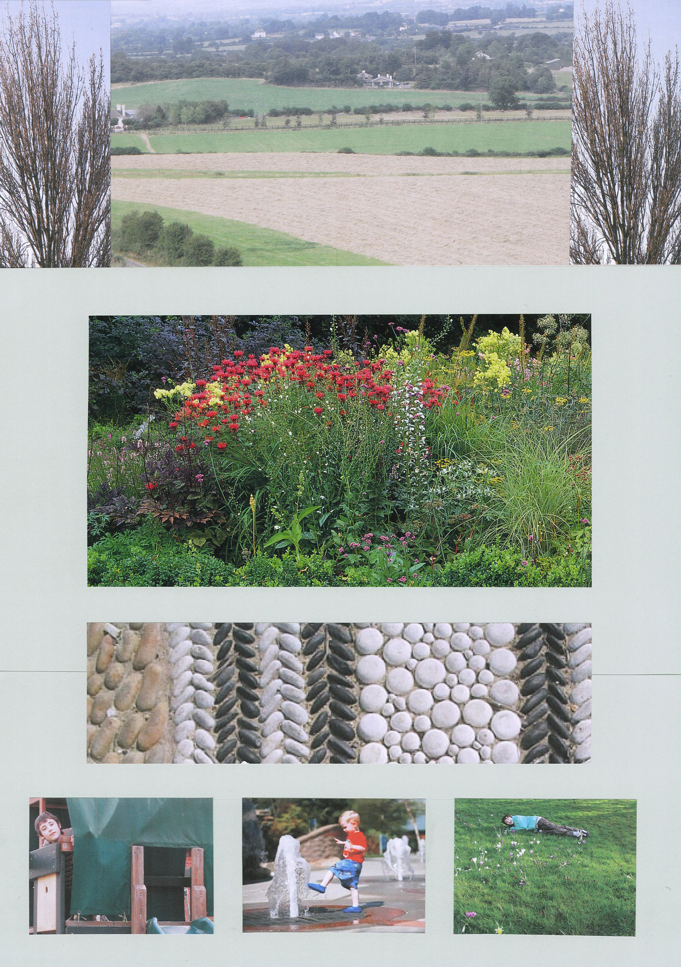 Garden Design Portfolio | Leaf and Acre