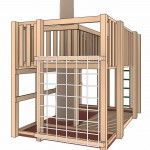 Bespoke Adventure Tower Design